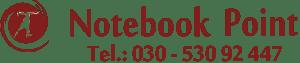 Notebook Point Logo